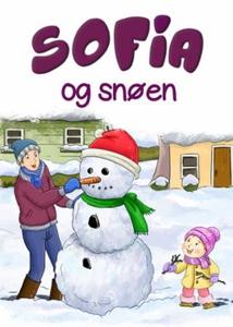 Sofia og snøen (ebok) av Susan Smith