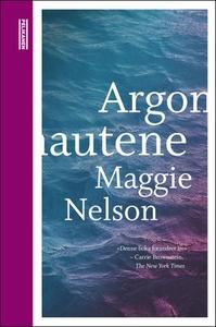 Argonautene (ebok) av Maggie Nelson