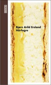 Hårfagre (ebok) av Bjørn Arild Ersland