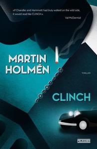 Clinch (ebok) av Martin Holmén
