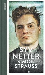 Syv netter (ebok) av Simon Strauss