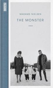 The monster (ebok) av Madame Nielsen