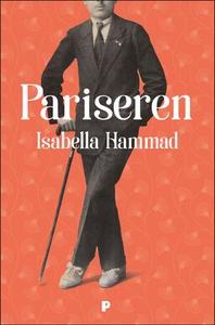 Pariseren (ebok) av Isabella Hammad
