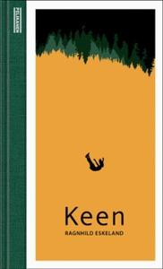 Keen (ebok) av Ragnhild Eskeland