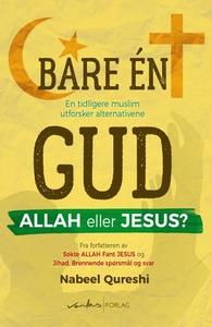 Bare én Gud, Allah eller Jesus? (ebok) av Nab