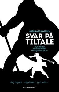 Svar på tiltale (ebok) av Bjørn Are Davidsen