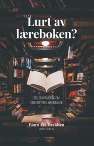 Lurt av læreboken? (ebok) av Bjørn Are Davids