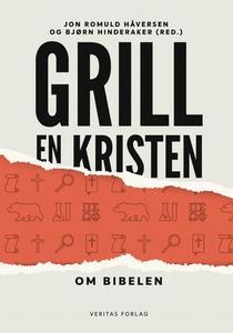 Grill en kristen (lydbok) av