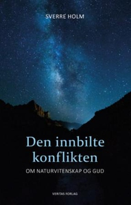 Den innbilte konflikten (ebok) av Sverre Holm