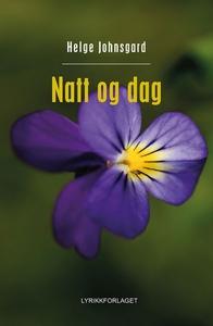 Natt og dag (ebok) av Helge Johnsgard
