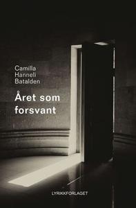 Året som forsvant (ebok) av Camilla Hanneli B