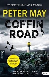 Coffin road (ebok) av Peter May