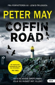Coffin road (ebok) av Peter May