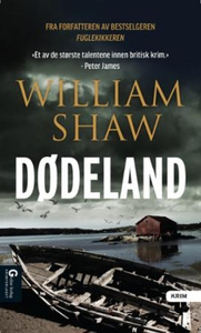 Dødeland (ebok) av William Shaw