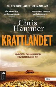 Krattlandet (ebok) av Chris Hammer