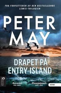 Drapet på Entry Island (ebok) av Peter May