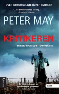 Kritikeren (ebok) av Peter May
