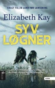 Syv løgner (ebok) av Elizabeth Kay
