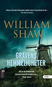 Gravens hemmeligheter (ebok) av William Shaw