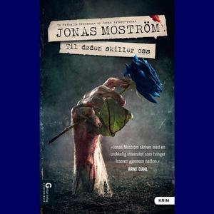 Til døden skiller oss. (lydbok) av Jonas Most