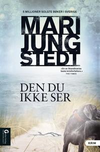 Den du ikke ser (ebok) av Mari Jungstedt