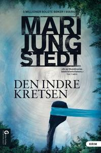 Den indre kretsen (ebok) av Mari Jungstedt