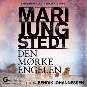 Den mørke engelen (lydbok) av Mari Jungstedt