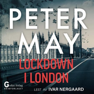 Lockdown i London (lydbok) av Peter May