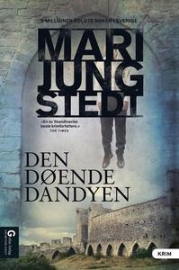 Den døende dandyen (ebok) av Mari Jungstedt