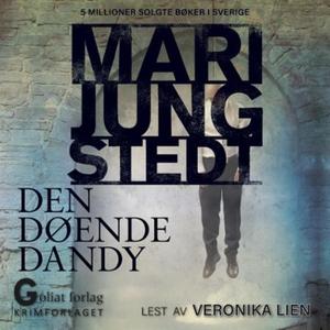 Den døende dandyen (lydbok) av Mari Jungstedt