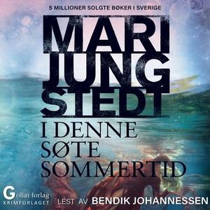 I denne søte sommertid (lydbok) av Mari Jungs