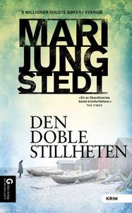 Den doble stillheten (ebok) av Mari Jungstedt