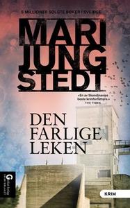 Den farlige leken (ebok) av Mari Jungstedt