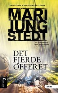 Det fjerde offeret (ebok) av Mari Jungstedt