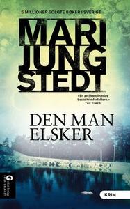 Den man elsker (ebok) av Mari Jungstedt