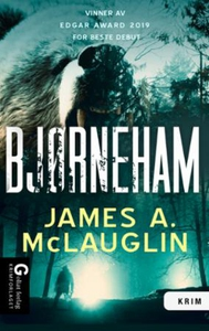 Bjørneham (ebok) av James A. McLaughlin