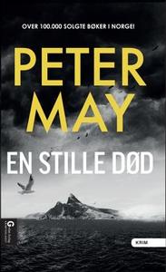 En stille død (ebok) av Peter May