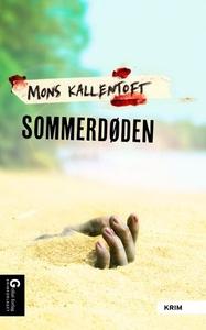 Sommerdøden (ebok) av Mons Kallentoft
