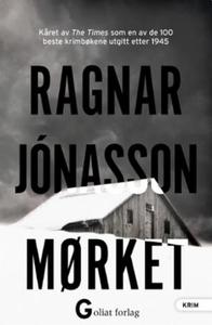 Mørket (ebok) av Ragnar Jónasson