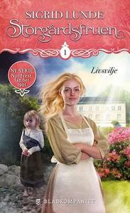 Livsvilje (ebok) av Sigrid Lunde