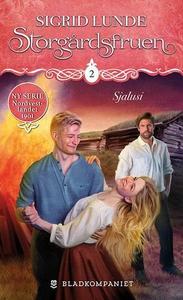 Sjalusi (ebok) av Sigrid Lunde