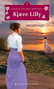 Herskapshuset (ebok) av Marte Csandl-Eriksen