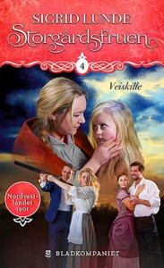 Veiskille (ebok) av Sigrid Lunde