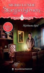 Skjebnens hjul (ebok) av Sigrid Lunde