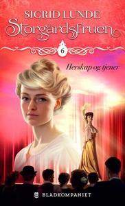 Herskap og tjener (ebok) av Sigrid Lunde