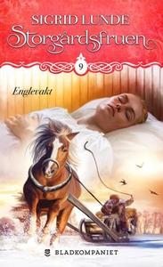 Englevakt (ebok) av Sigrid Lunde