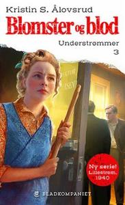 Understrømmer (ebok) av Kristin S. Ålovsrud