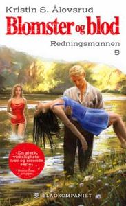 Redningsmannen (ebok) av Kristin S. Ålovsrud