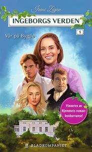 Vår på Bygdø (ebok) av Irene Zupin