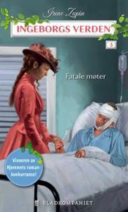 Fatale møter (ebok) av Irene Zupin